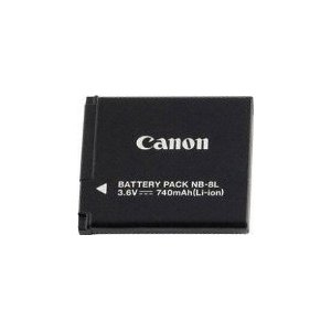 Canon NB 8L Camera battery - Li-Ion