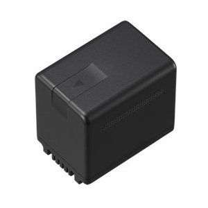 Panasonic VW VBK360 - Camcorder battery Li-Ion 3580 mAh