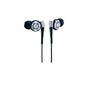 Sony MDR-EX500LP Vertical In-the-Ear Style EX Style Headphones