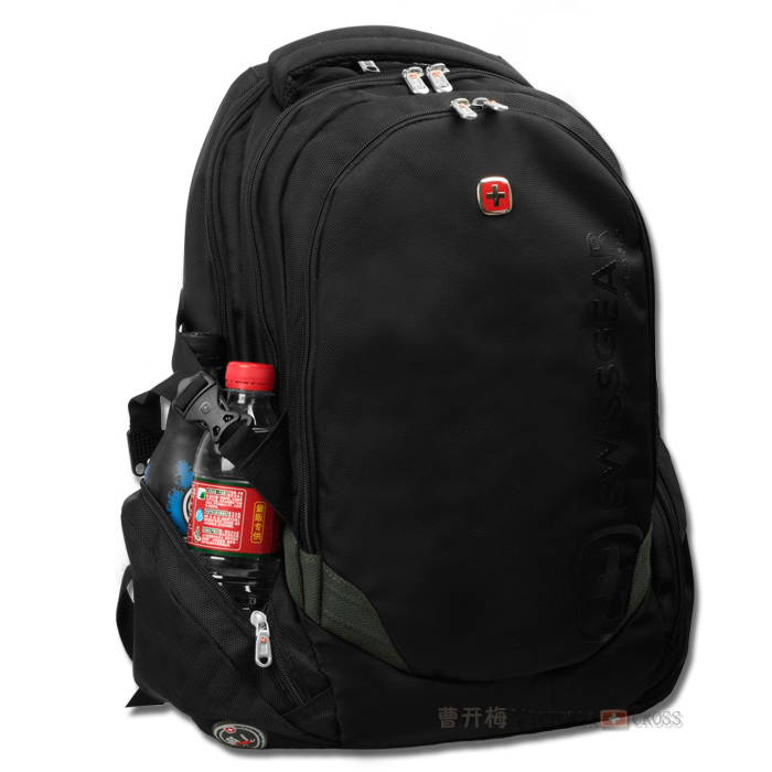 "SwissGear® COBALT 17"" Computer Backpack from the Maker of the"