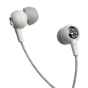 JBL Reference 220 Headphone (White)