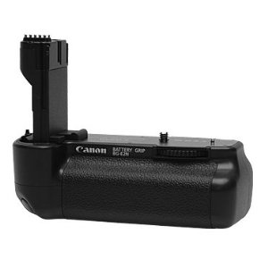 Canon BG-E2N Battery Grip for Canon 20D, 30D, 40D & 50D Digital