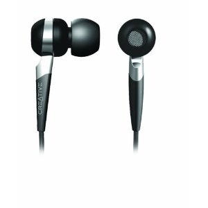 Creative MZ0365 EP-830 Noise Isolating Earphones