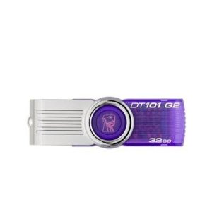 Kingston Digital 32 Go USB 2.0 de Salut-vitesse DataTraveler Fla