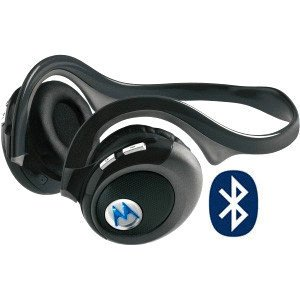 Motorola Bluetooth Headset HT820