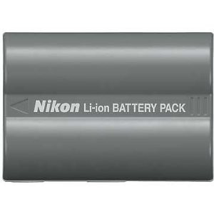 Nikon EN-EL3e Rechargeable Li-Ion Battery for D200, D300, D700 a
