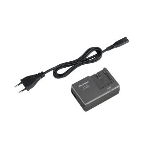 Panasonic VW-AD21-K AC Adapter for Compatible Panasonic Camcorde