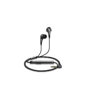 Sennheiser CX 880 Ergonommic Premium Earbuds with Volume Control