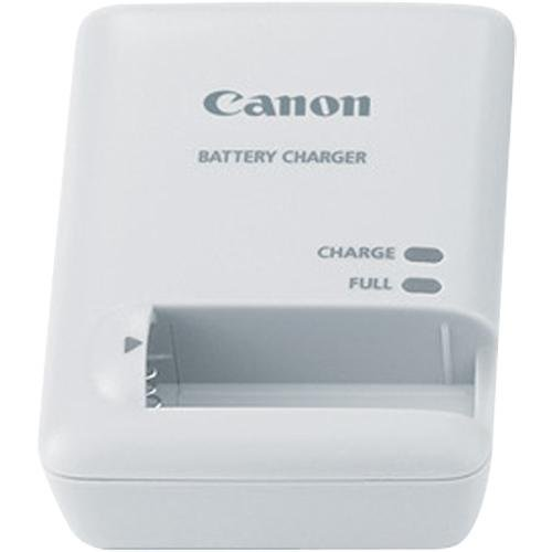 Canon CB-2LB Battery Charger for Canon NB-9L Battery Packs