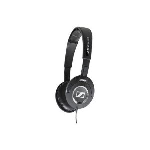 Sennheiser HD228 Closed Back Headphone Optimized for iPod/iPhone