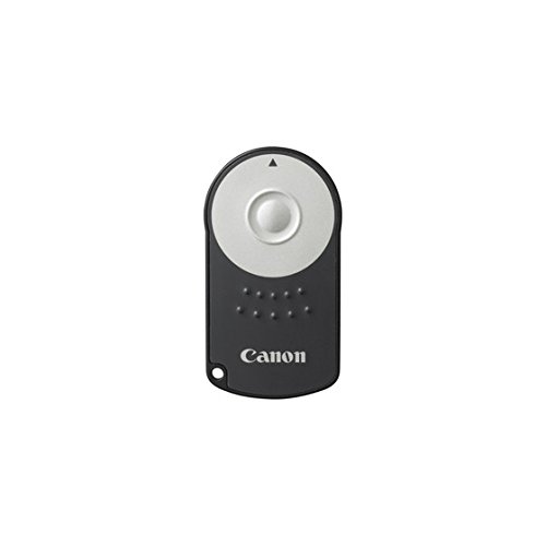 Canon RC-6 Wireless Remote Controller for Canon XT/XTi, XSi, T1i