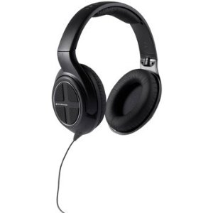 Sennheiser HD 428 (Closed-back Stereo Headphones)