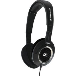 Sennheiser HD 238 (Open-Aire™ Headphones)