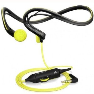 Adidas PMX 680 Sports Earbud Headphone with Volume co