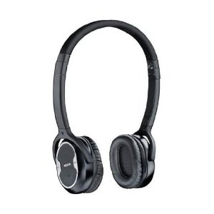 BH-504 Stereo Bluetooth Headset with Dsp & Quick Charge