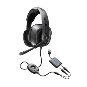 Plantronics GameCom777 Gaming Headset