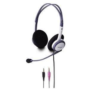SONY DR220DP HANDS-FREE PC HEADSET (STEREO)