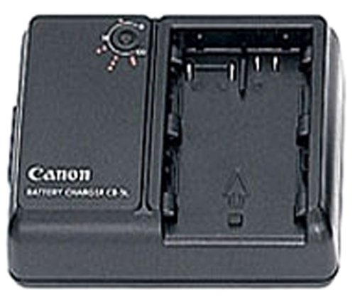 Canon CB-5L Battery Charger for BP511-BP535 Series Batteries