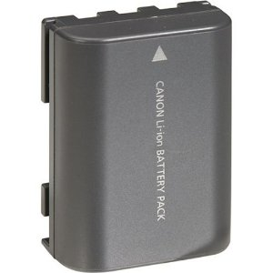 Canon NB-2LH Rechargeable Battery Pack for Rebel XT/XTi Digital