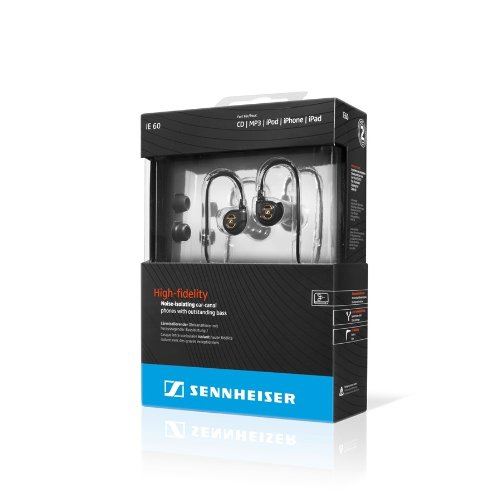 Sennheiser IE60 Headphone