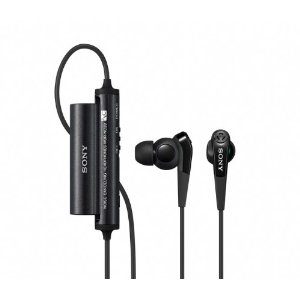 Sony MDR-NC33 Noice Canceling Headphones [Bulk Packaging]