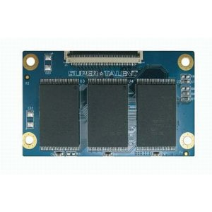 Super Talent 16GB 1.3-Inch IDE ZIF Solid State Drive (MLC) for A