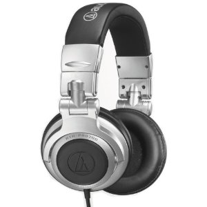 Audio Technica ATH-PRO700 SV Professional Monitor Headphones