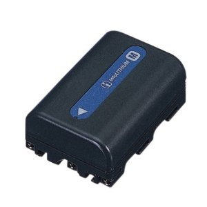 Sony NP-FM50 InfoLithium Battery for Select Sony Camcorders & Di