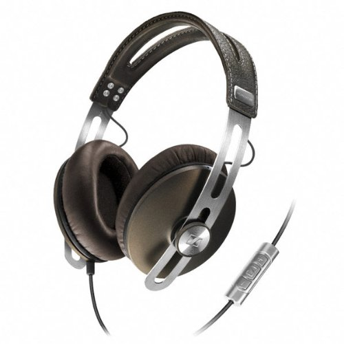 Sennheiser Momentum Headphone - Brown