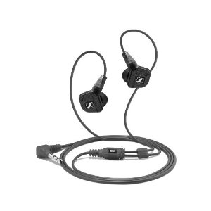 Sennheiser IE 8 Premium Audiophile In-Ear Noise Isolating Headph
