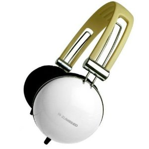 Zumreed / Color Headphones, White