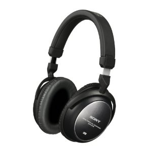 Sony MDR-NC60 Noise Canceling Headphone
