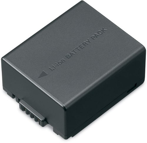 Panasonic DMW-BLB13 Battery for G10K, G1K, G2K, GF1, GF1C, GF1K,