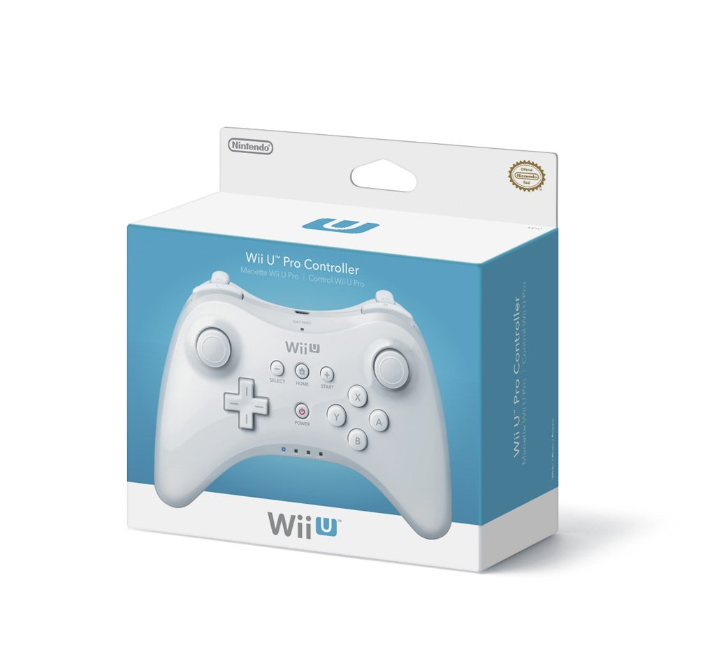 Bluetooth Game Controller Joystick Gamepad (White)
