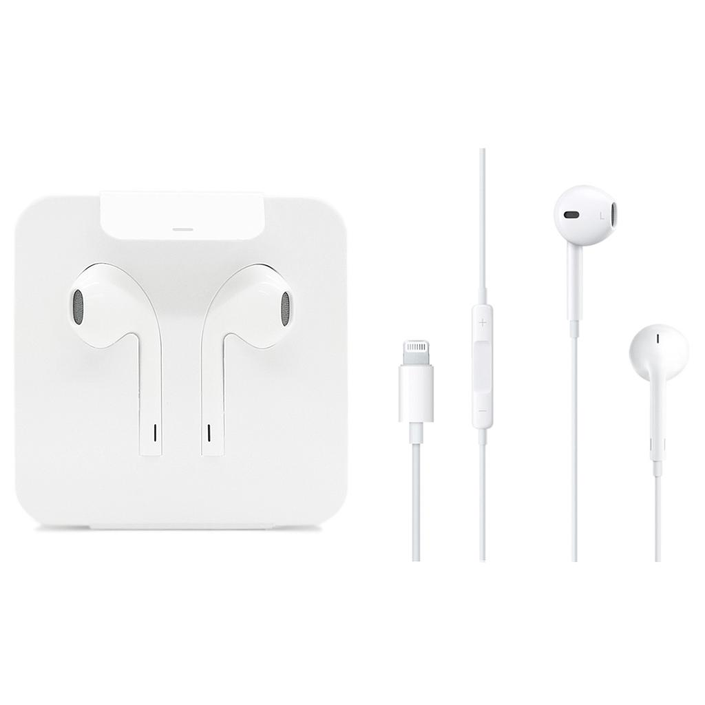 Apple EarPods with Lightning Connector (MMTN2AM/A)