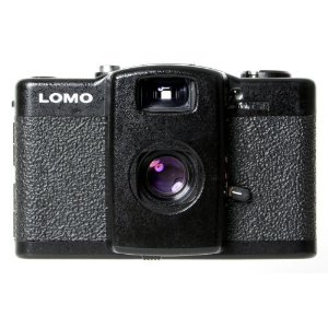 Lomography LC-A+ Camera Pack