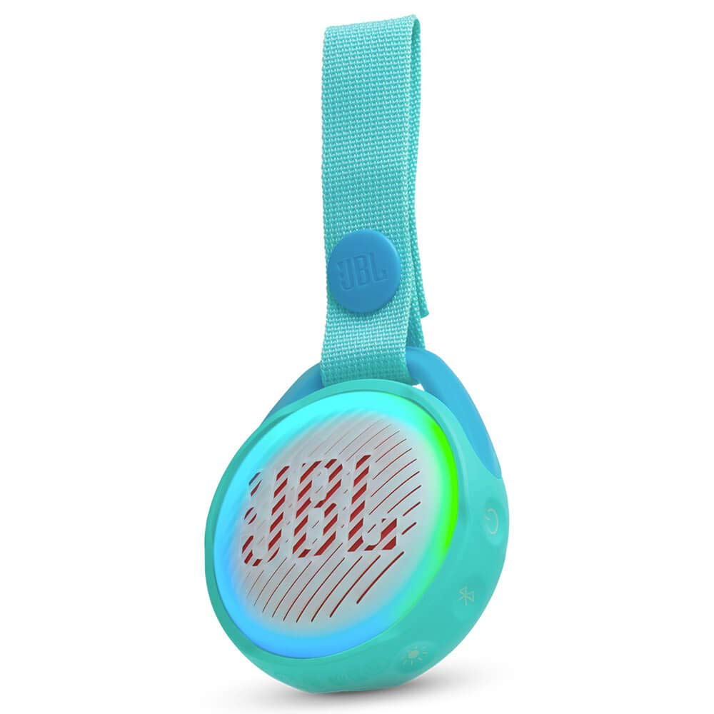 JBL JR POP - Waterproof Portable Bluetooths Speaker Designed for