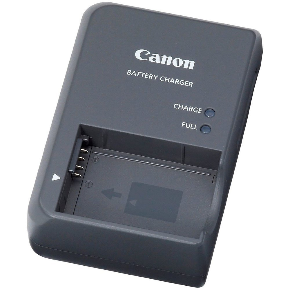 Canon CB-2LZ Battery Charger (Gray)