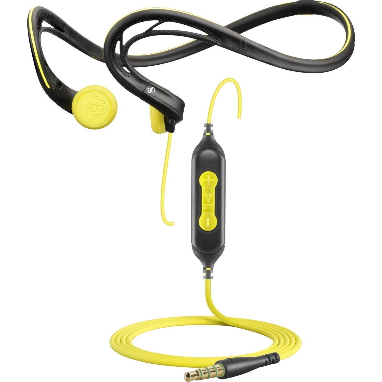 PMX 680i Rugged Neckband Headset with Integrated Remote and Mic