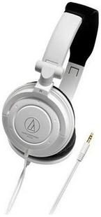 Audio-Technica ATH SJ3 - Headphones ( ear-cup )
