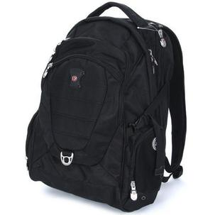 "SwissGear® COBALT 15.4"" Computer Backpack from the Maker of the"