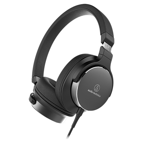 Audio-Technica Portable Headphone - ATH-SR5